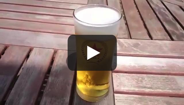 サッポロファクトリーの札幌開拓使麦酒醸造所