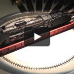 【小樽編】資料展示スペースの車両模型がスゴイ
