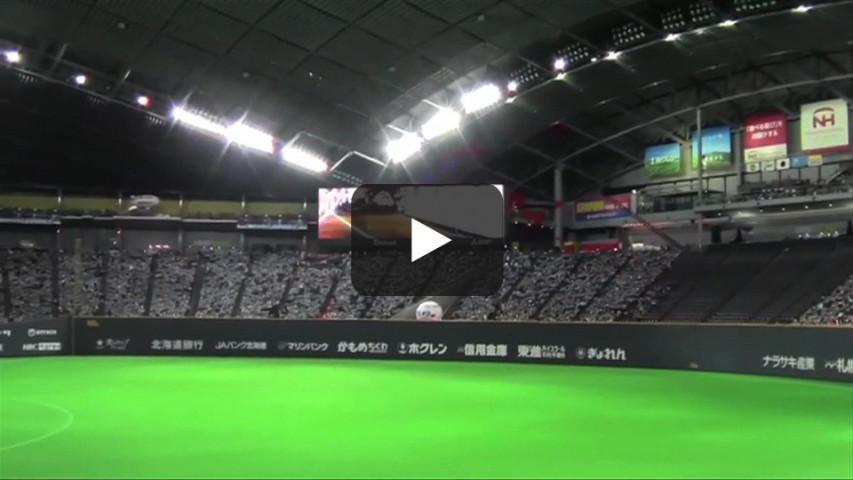 ファイターズHOKKAIDOシリーズ2016