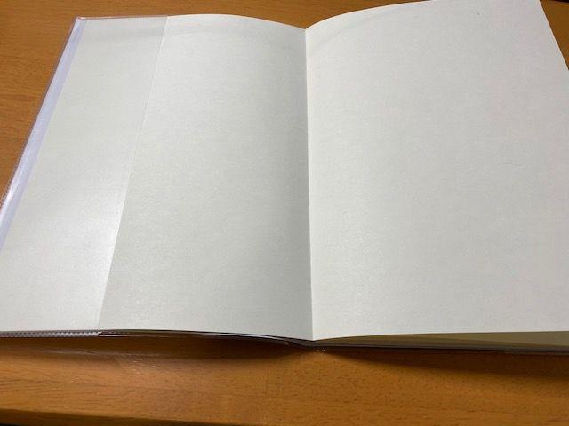 たかがノート一冊と笑うな