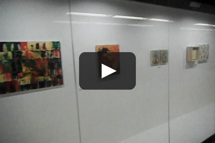 札幌大通地下ギャラリー・500m美術館