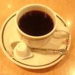 サンローゼパセオ店 モーニングコーヒー210円