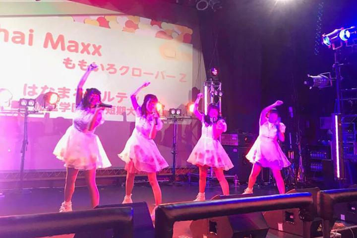 大学生が一夜限りのアイドルに!UNIDOL(ユニドル)北海道予選